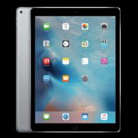 thumb-Refurbished iPad Pro 12.9 Inch (2017-versie) 64GB Space Grey Wifi + 4G-4