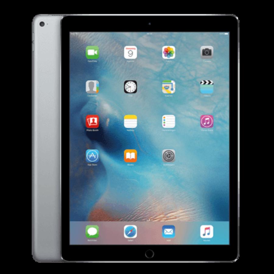 Refurbished iPad Pro 12.9 Inch (2017-versie) 64GB Space Grey Wifi + 4G-4