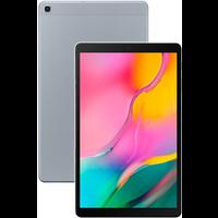 Samsung Galaxy Tab A 10.1 2019 WiFi T510N 32GB Silver (32GB Silver)