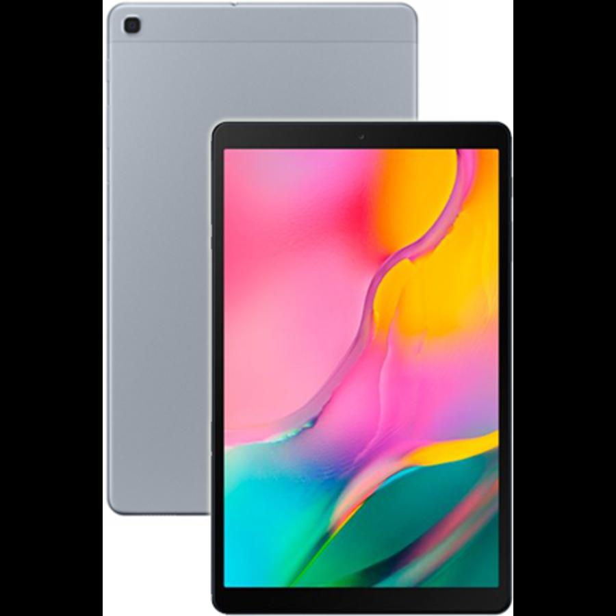 Samsung Galaxy Tab A 10.1 2019 WiFi T510N 32GB Silver (32GB Silver)-1
