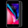 Forza Refurbished Refurbished iPhone 8 Plus 64GB Space Grey
