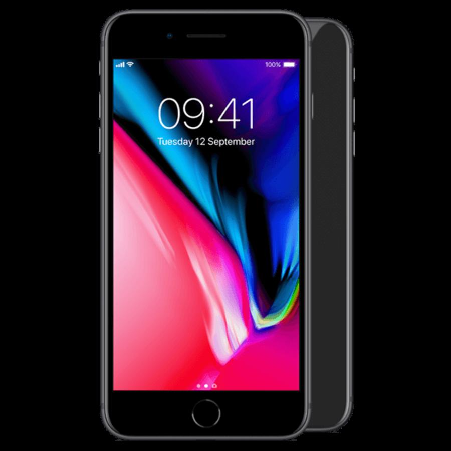 Refurbished iPhone 8 Plus 64GB Space Grey-1