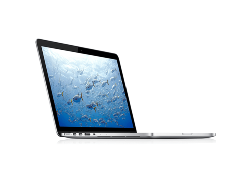 Refurbished MacBook Pro 13 Inch Retina Core i7 3.1 Ghz 256GB