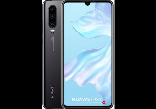 Huawei P30 Dual Sim 128GB Midnight Black