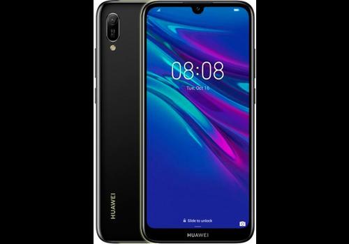 Huawei Y6 2019 Dual Sim Black