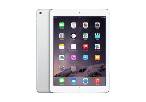 Refurbished iPad Air Wit 16GB Wifi only