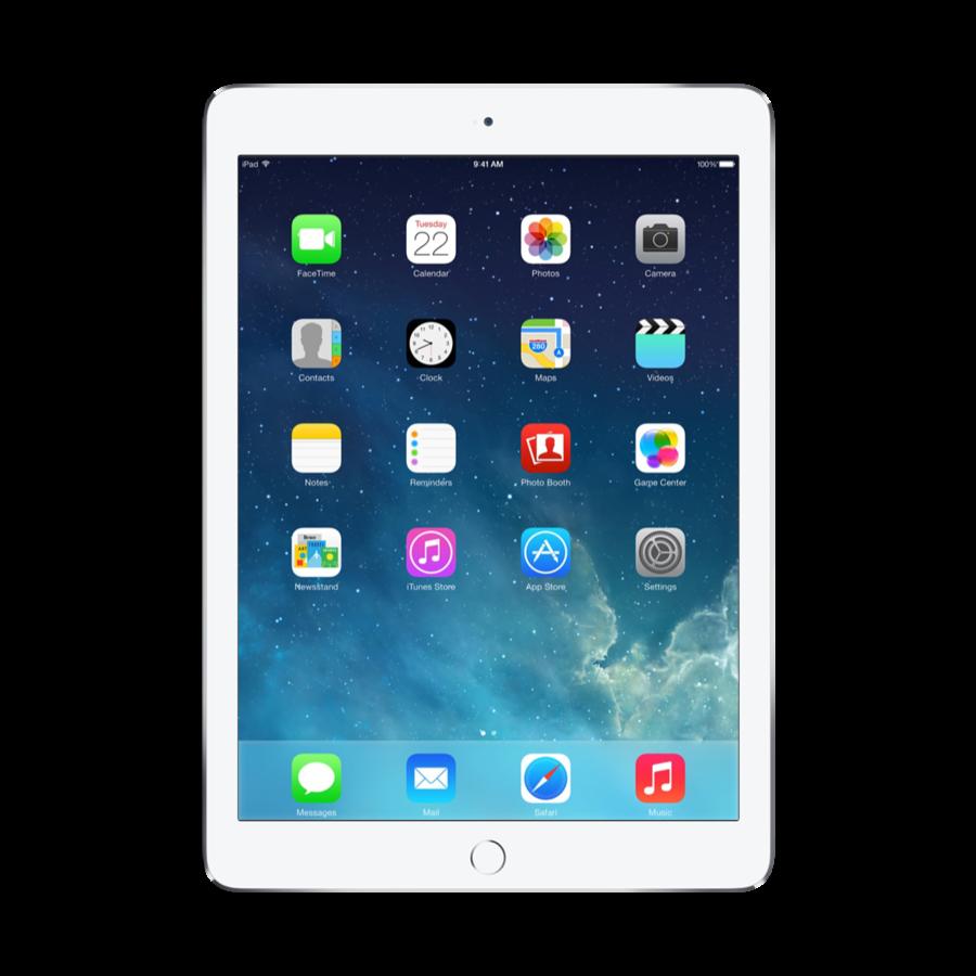 Refurbished iPad Air Wit 32GB Wifi + 4G-1