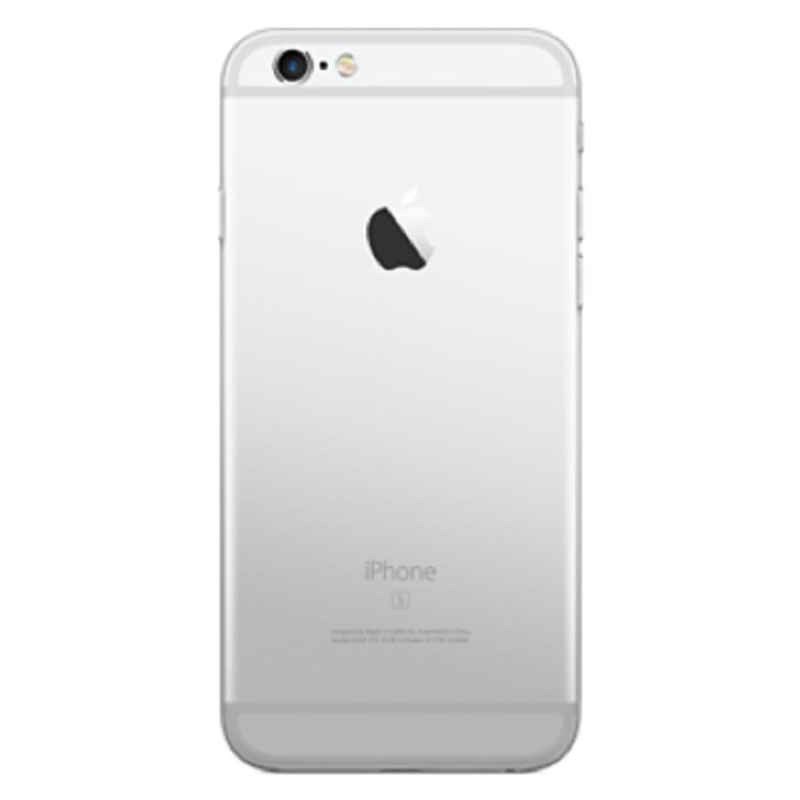 Refurbished iPhone 6S Plus 32GB Zwart-1