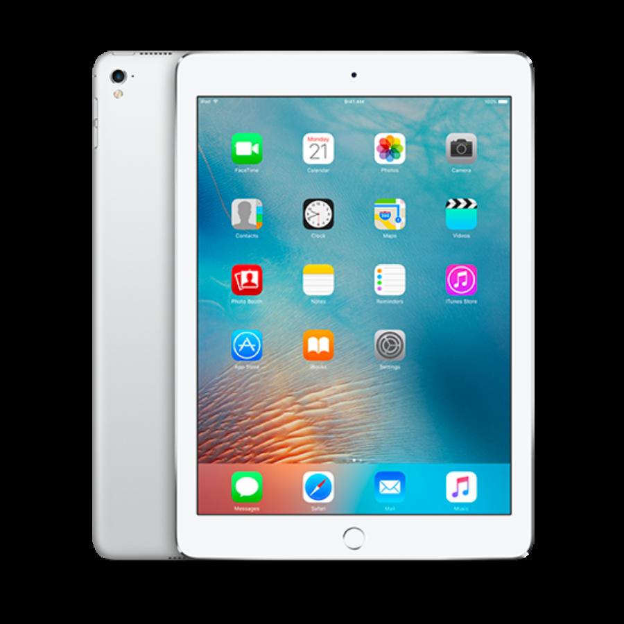 Refurbished iPad Pro 12.9 Inch (2017-versie) 64GB Silver Wifi + 4G-1