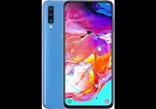 Samsung Galaxy A70 Dual Sim A705F 128GB Blue
