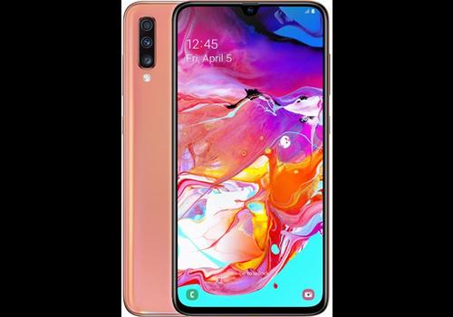 Samsung Galaxy A70 Dual Sim A705F 128GB Coral