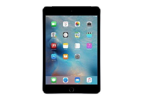 Refurbished iPad Mini 4 Zwart 16GB Wifi only