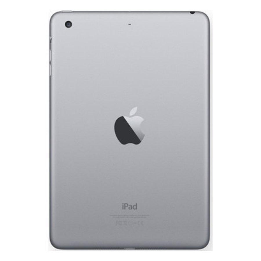 Refurbished iPad Mini 4 Zwart 16GB Wifi only-2