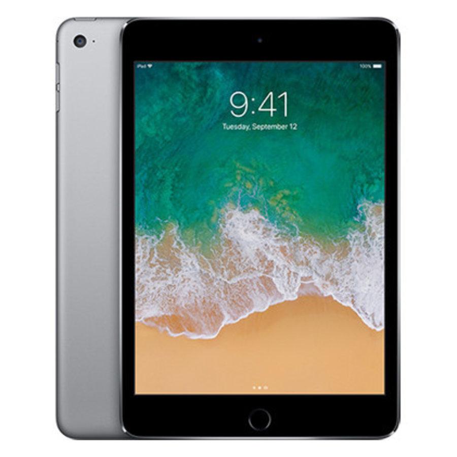 Refurbished iPad Mini 4 Zwart 16GB Wifi only-3