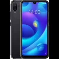 Xiaomi Mi Play 64GB Black (64GB Black)