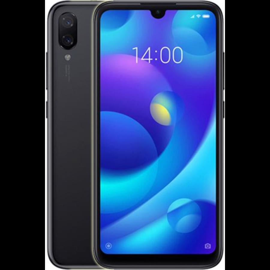 Xiaomi Mi Play 64GB Black (64GB Black)-1
