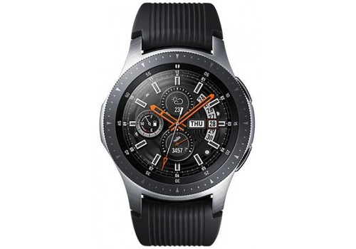 Samsung Galaxy Watch 46mm R800 Silver Black