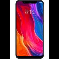 Xiaomi Mi 8 6/64GB Black (6/64GB Black)