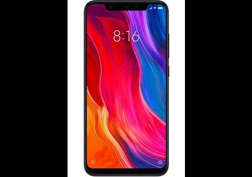 Xiaomi Mi 8 6/64GB Black