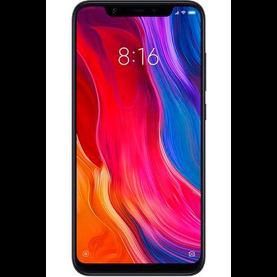 Xiaomi Mi 8 6/64GB Black (6/64GB Black)-1