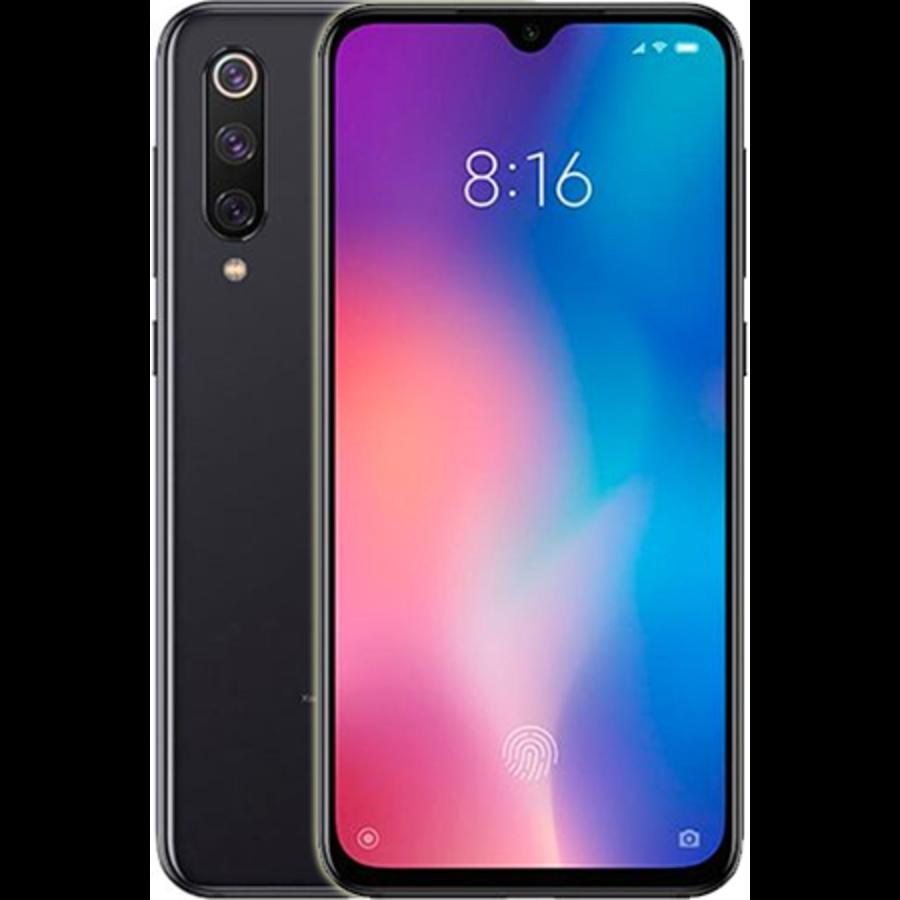 Xiaomi Mi 9 SE 6/64GB Black (6/64GB Black)-1