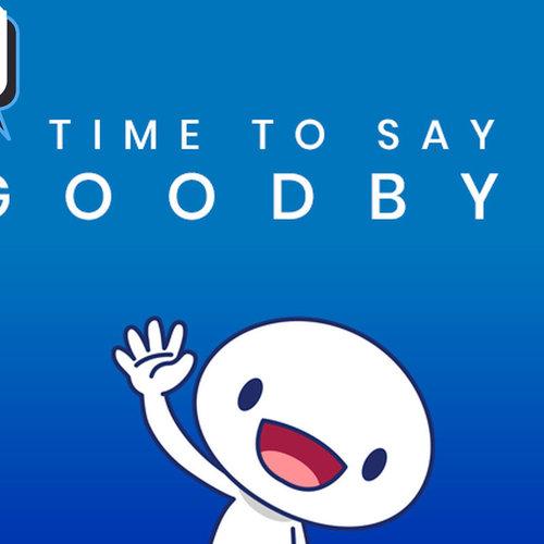 Blackberry Messenger is niet meer