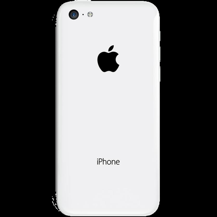 Refurbished iPhone 5C Wit 16gb-2