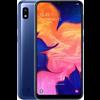 Samsung Samsung Galaxy A10 Dual Sim A105F Blue (Blue)