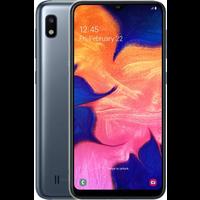 Samsung Galaxy A10 Dual Sim A105F Black (Black)