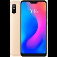 Xiaomi Mi A2 Lite 3/32GB Gold (3/32GB Black)