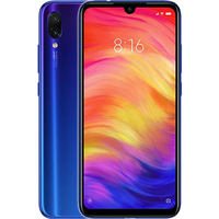 Xiaomi Redmi Note 7 4/64GB Blue (4/64GB Blue)
