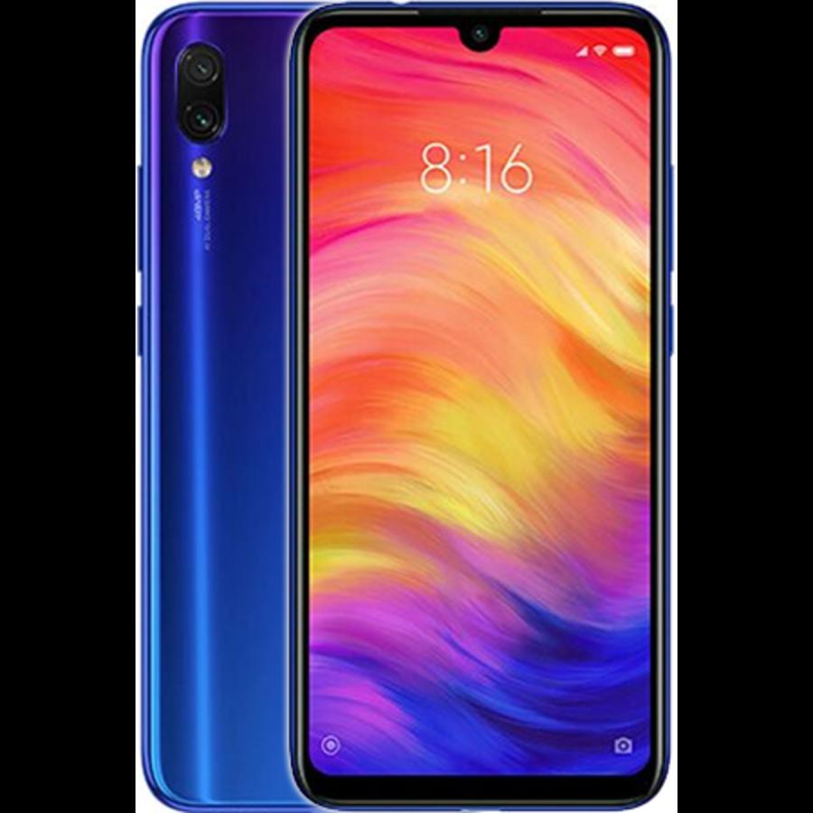 Xiaomi Redmi Note 7 4/64GB Blue (4/64GB Blue)-1