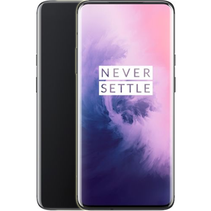 OnePlus 7 Pro Dual Sim 8/256GB Mirror Grey (8/256GB Mirror Grey)-1