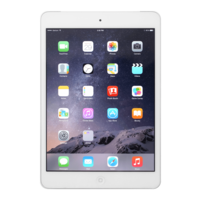 Refurbished iPad Mini 2 Wit 16GB Wifi only