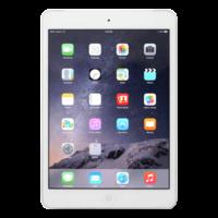 Refurbished iPad Mini 2 Wit 16GB Wifi + 4G