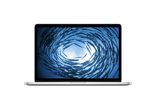 Refurbished MacBook Pro 15 Inch Retina Core i7 - C Grade 2.5 GhZ 512GB 16GB