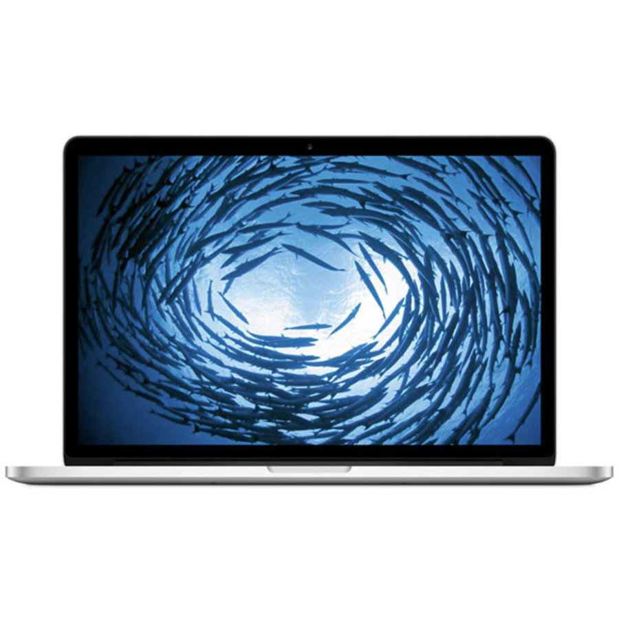 Refurbished MacBook Pro 15 Inch Retina Core i7 2.9 GhZ 512GB 16GB - C-Grade-1