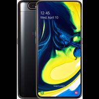 Samsung Galaxy A80 Dual Sim A805F Black (Black)