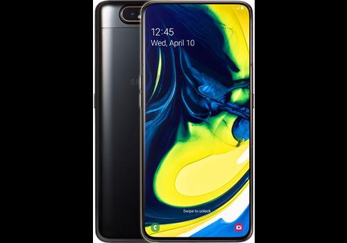 Samsung Galaxy A80 Dual Sim A805F Black