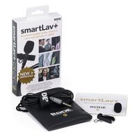 thumb-Røde SmartLav+ Lavalier Microfoon Voor Smartphones-3