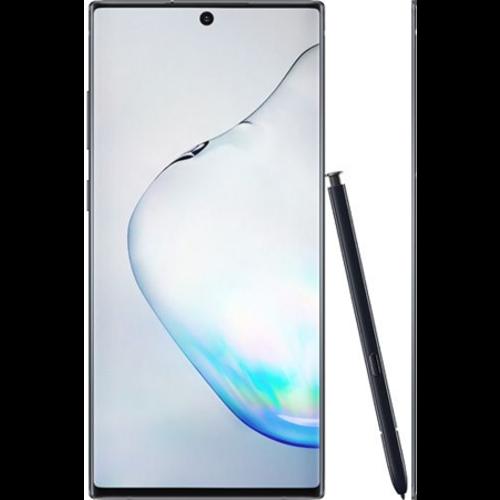 Samsung Galaxy Note 10 Dual Sim N970FD 256GB Aura Black