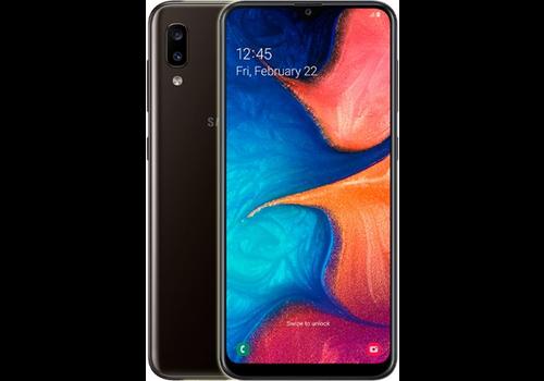 Samsung Galaxy A20e Dual Sim A202F Black