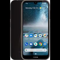 Nokia 4.2 Dual Sim Black (Black)