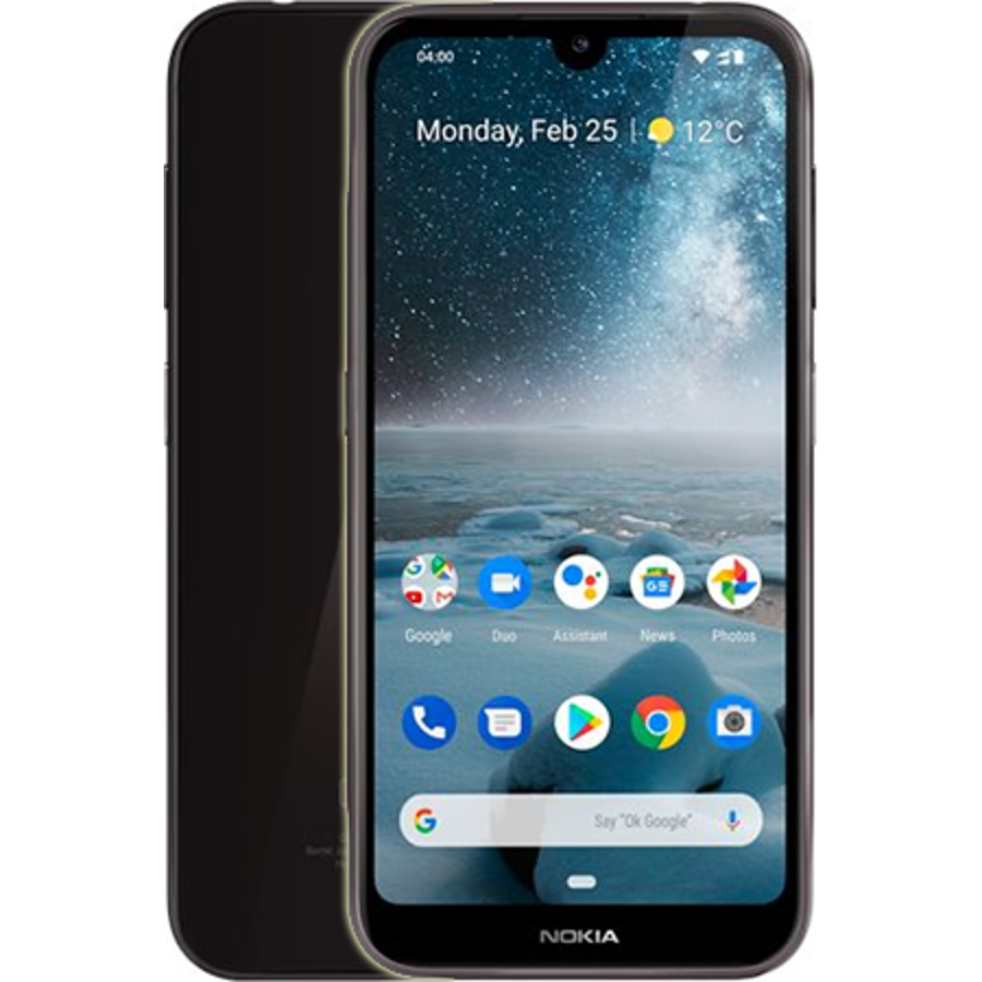Nokia 4.2 Dual Sim Black (Black)-1