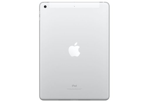 Refurbished iPad 2017 128GB Wit Wifi + 4G