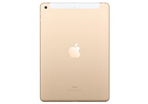 Refurbished iPad 2017 128GB Gold Wifi + 4G