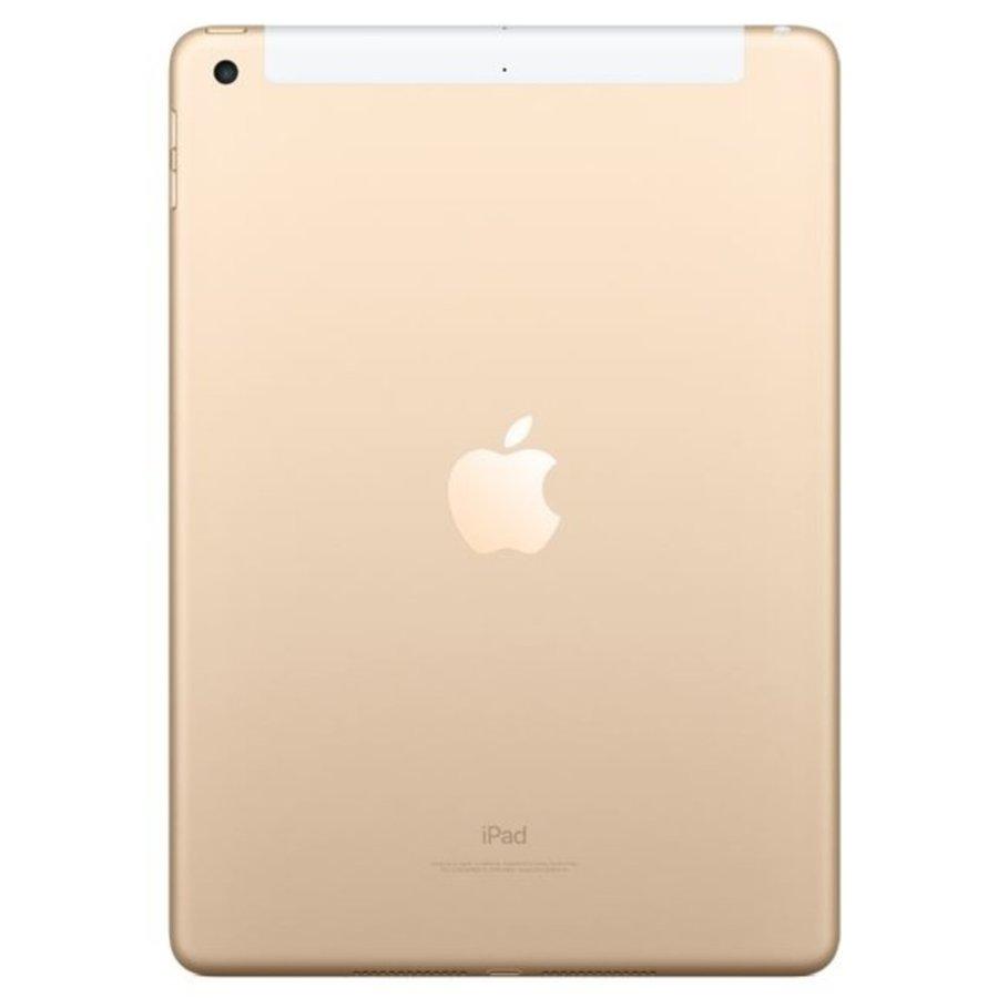 Refurbished iPad 2017 128GB Gold Wifi + 4G-1