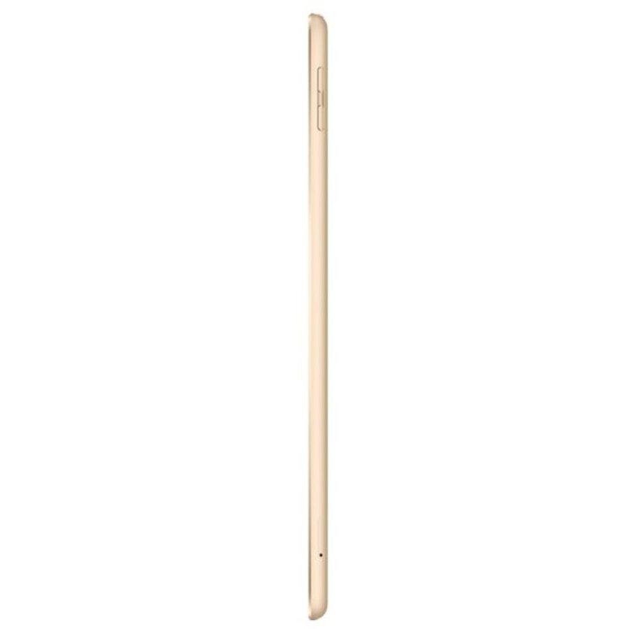 Refurbished iPad 2017 128GB Gold Wifi + 4G-3