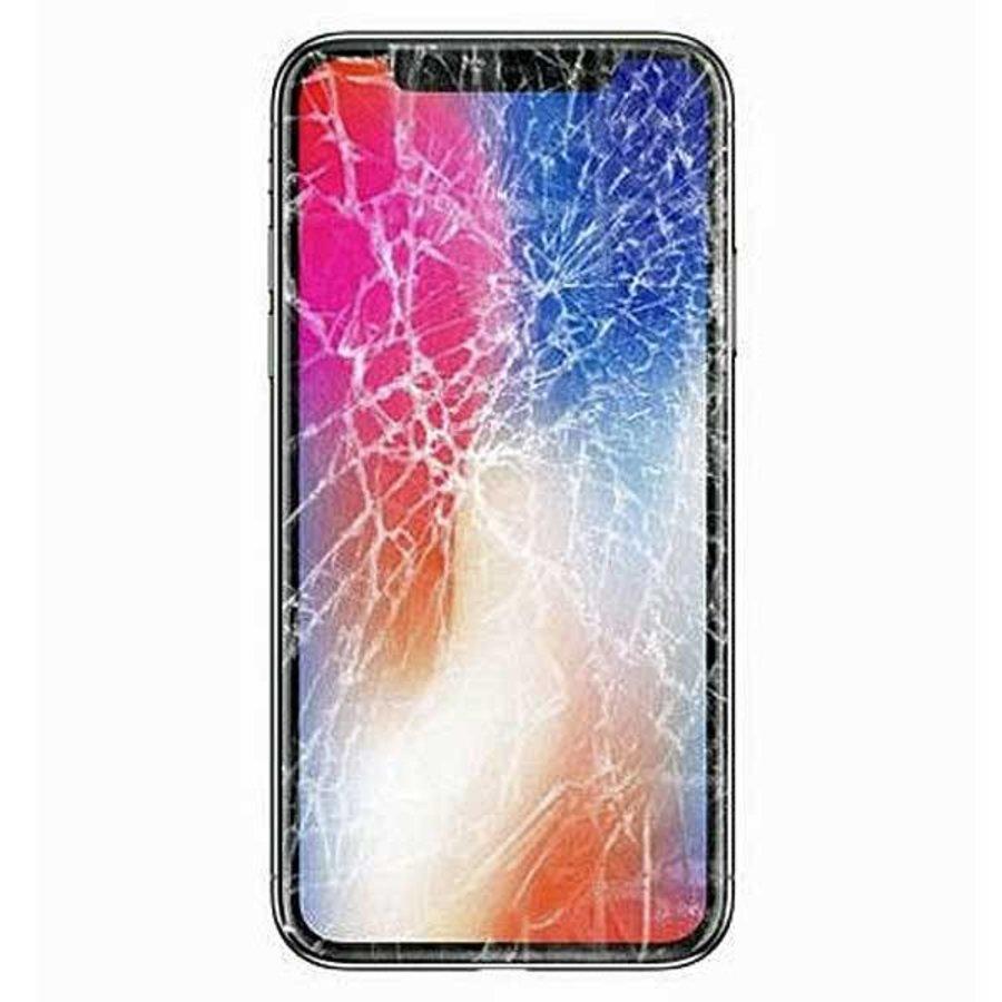 Scherm iPhone X repareren - AA+-1