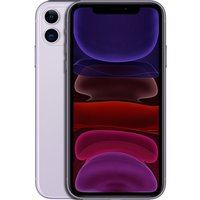 Apple iPhone 11 128GB Purple (128GB Purple)